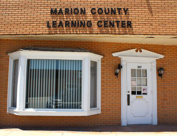 Learning center closed due to block-grant rule