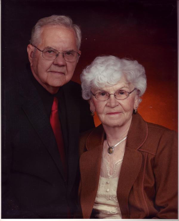 Raymond R and Eunice Matz