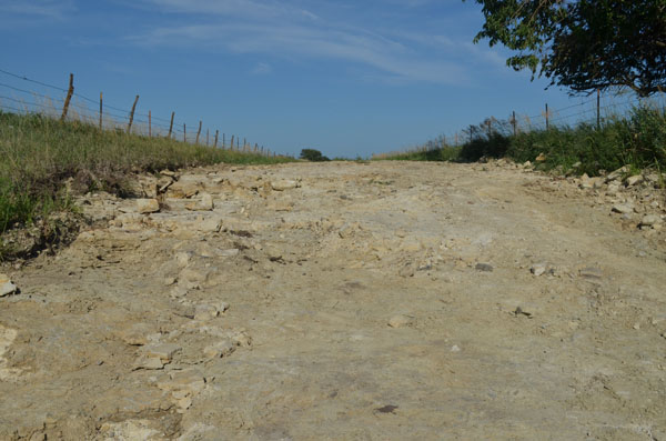 Commission responds to concerns on rural roads