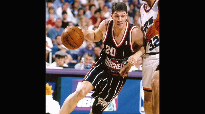 Former NBA player to speak at Tabor