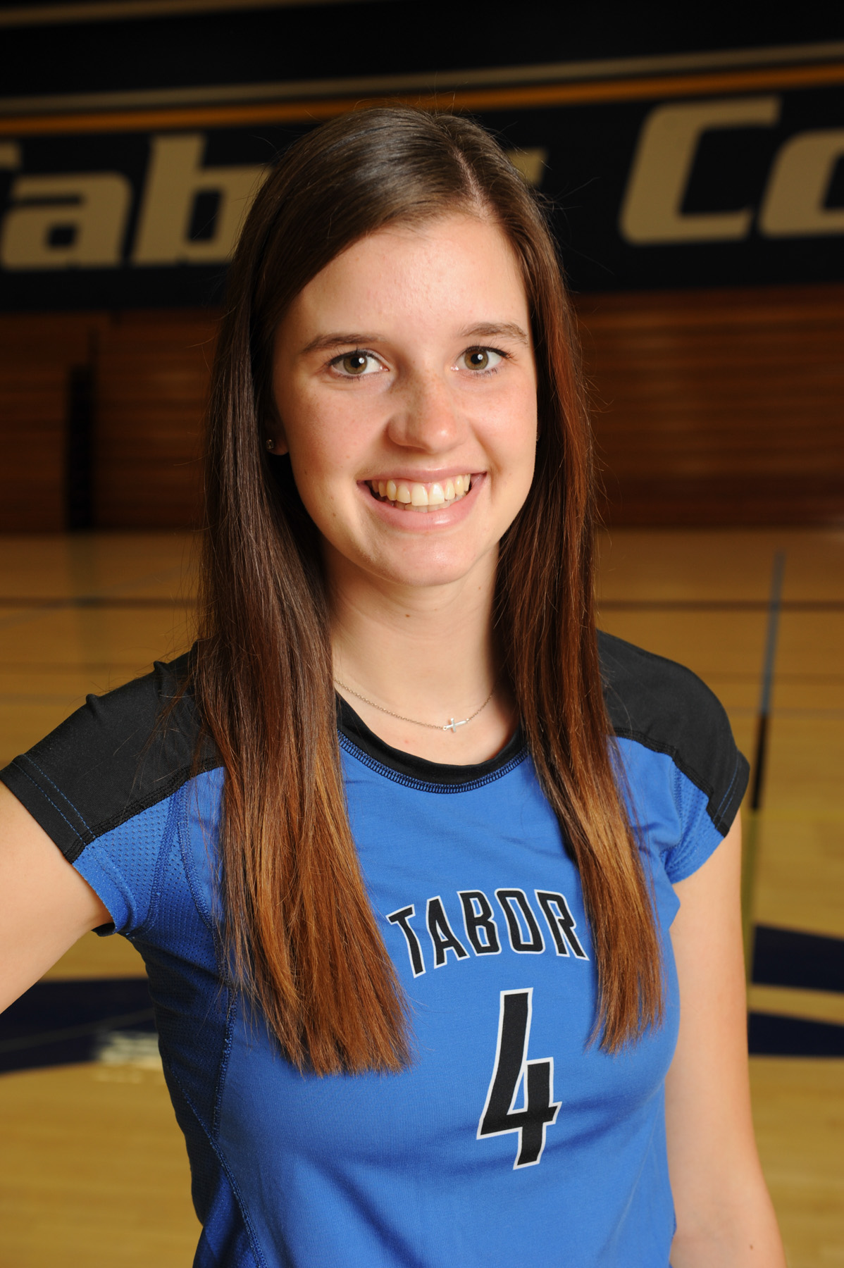 Tabor volleyball places two on preseason team