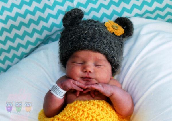 Births, August 19, 2015