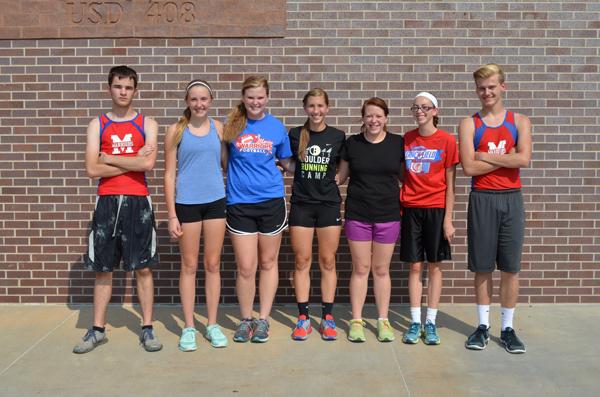 MHS runners total 16 this season