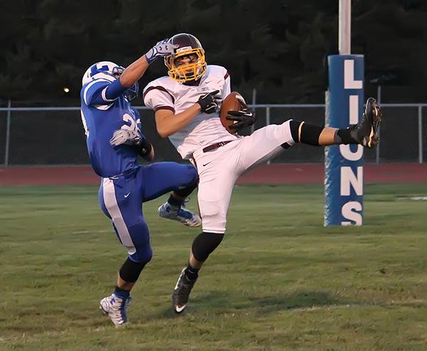 Hillsboro falls to winless Lyons