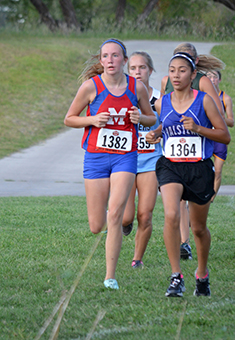 Two Marion runners to compete at state