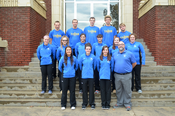 Tabor swim program seeks to build on first year