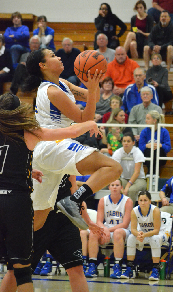 Tabor opens KCAC play with sweep of Ottawa