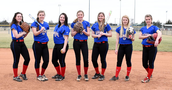 MHS softball aims to retool
