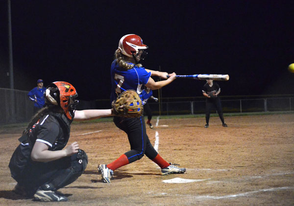 Marion takes two from Wildcats