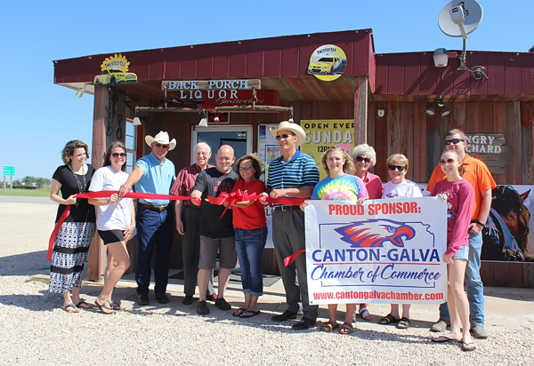 CANTON-GALVA CHAMBER WELCOMES 3 NEW BUSINESSES