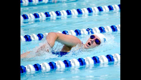 Hillsboro swim team continues its summer dominance