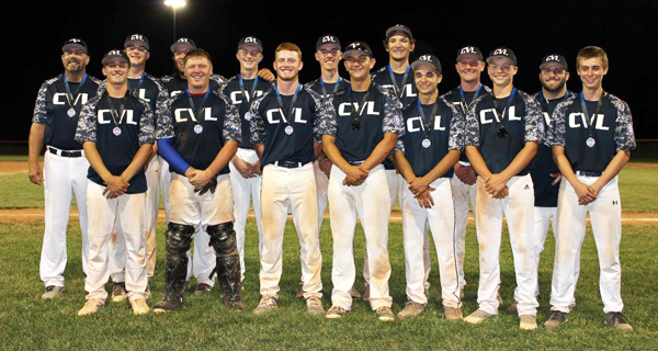 CVL team qualifies for Senior Babe Ruth regional tournament