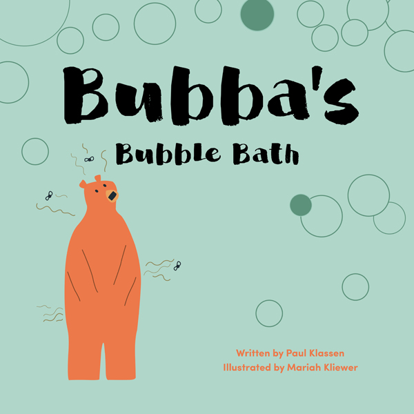 Generations join skills for 'Bubba's Bubble Bath'
