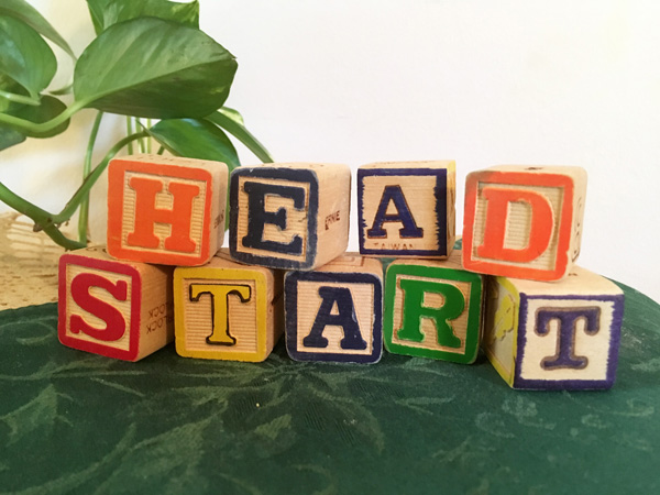 Head Start: Foundation for successful education