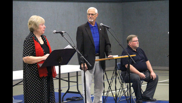 Hillsboro mayoral candidates make their case