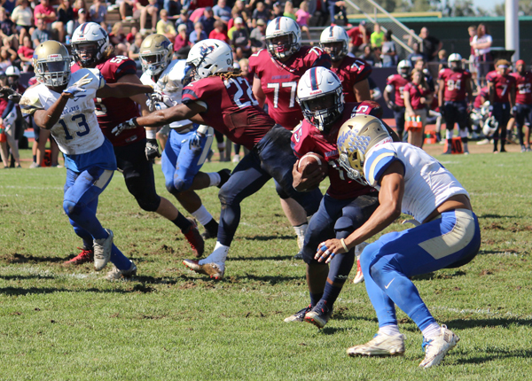 Sterling snatches victory over Tabor in KCAC showdown