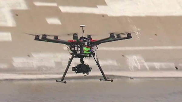 BCC to offer drones program in fall