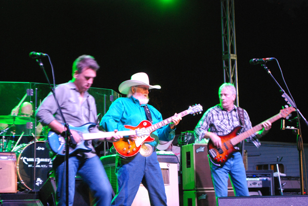 "The featured concert by Charlie Daniels Band was a highlight of the Chingawassa Days festival the first weekend of June 2017. ""We are competing with other counties and cities where that playing field is different than what we have, and so that is the most difficult that we are going to need to address as a county,"" Mayor Todd Heitschmidt said."