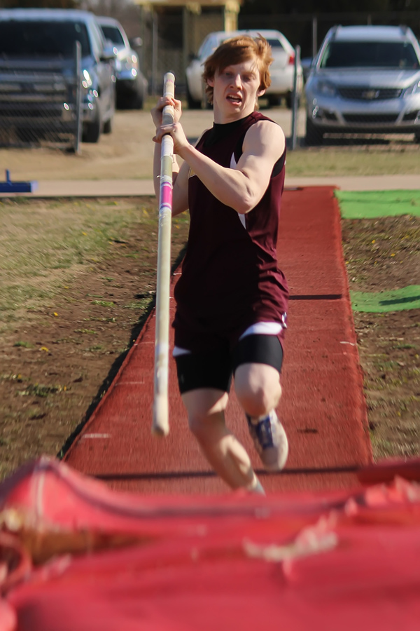 HHS, MHS compete at Marion CKTL