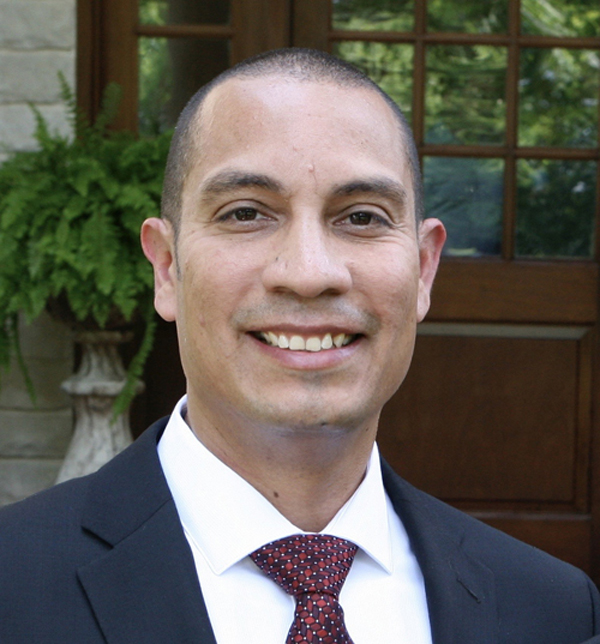 Ruiz Esparza hired as Tabor's dean of student life