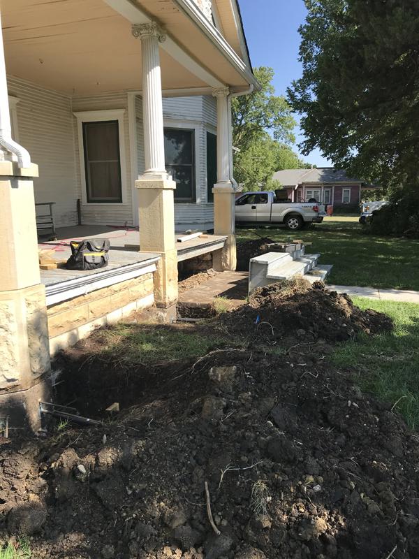 Schaeffler House seeing progress