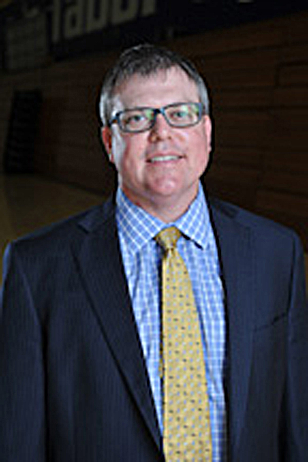 Reed named interim Athletic Director at Tabor