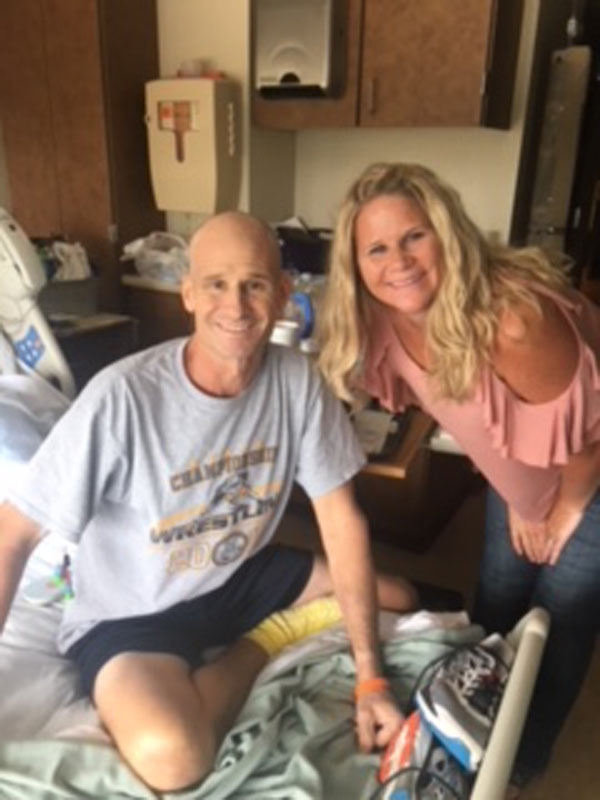 Hillsboro family inspires bone marrow drive