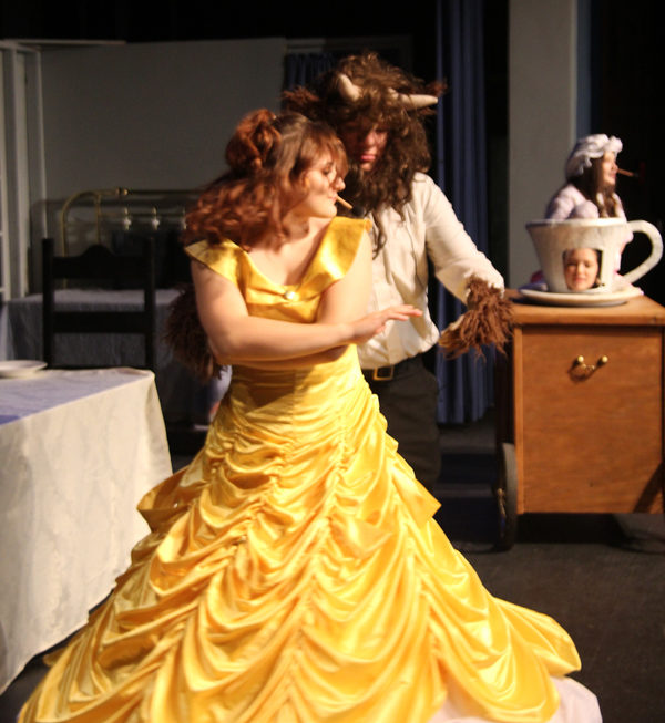Goessel students to perform 'Beauty and the Beast'