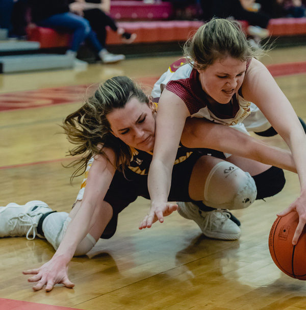 Trojan girls fall in sub-state semi-finals to Wabaunsee