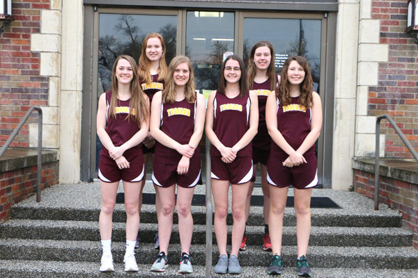 Trojan Track team heads into 2019 with good core