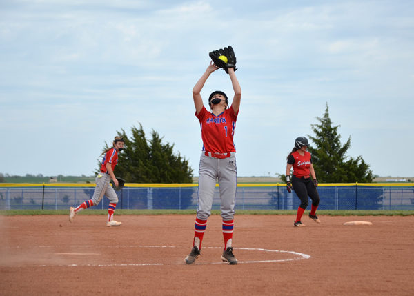 Marion softball goes undefeated on the week