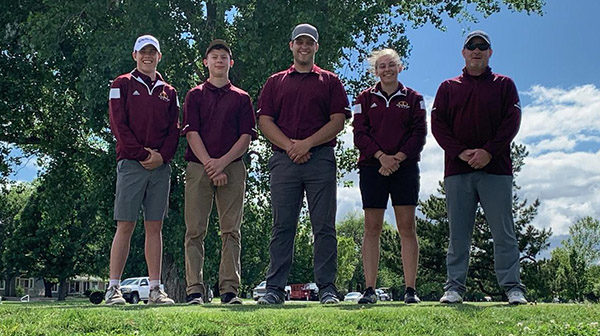 Hillsboro Golf wraps up season