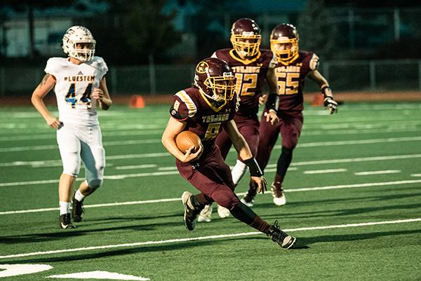 Area Sports Roundup (10-23-19)