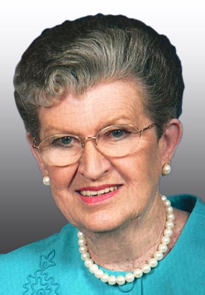 DEATH: Geraldine Marie Tinsley