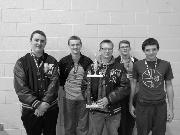 Hillsboro Chess Guild takes first place at tournament