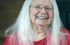 Elda Ruth Hiebert