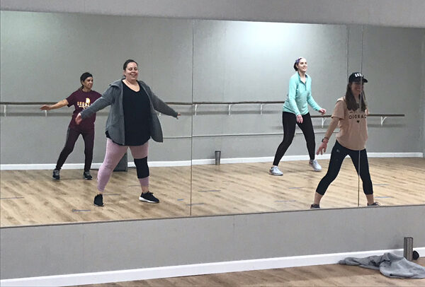 Studio 23 Dance now offering adult classes