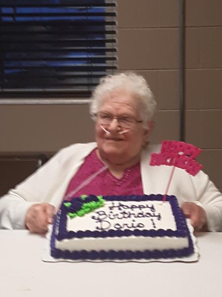 Guhr to celebrate 90th birthday Feb. 26