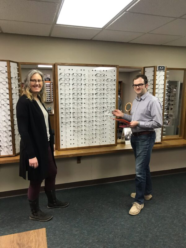 Local doctors provide state-of-the-art eye care