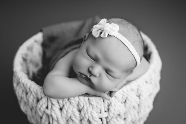 Evelyn Lou Klassen born Feb. 10, 2020