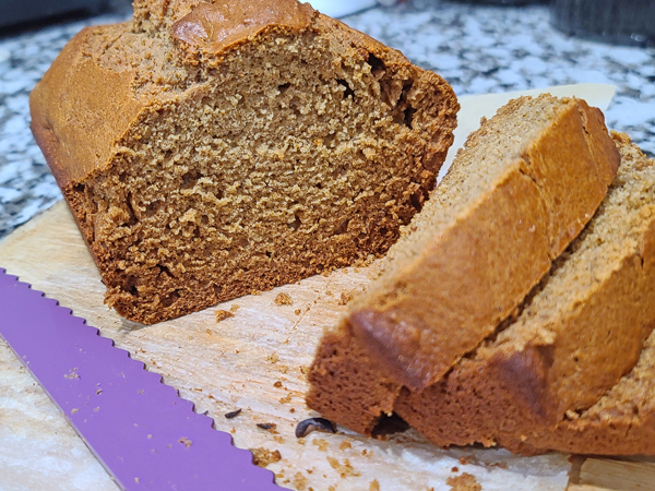 Bread will 'apple'solutely get you ready for fall