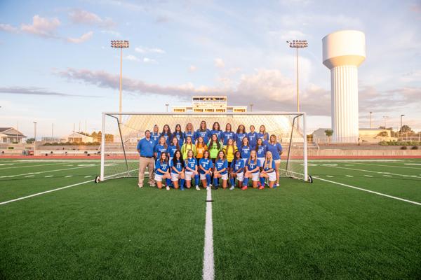 Tabor Women's Soccer