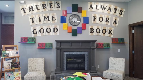 Canton Township Carnegie Library to celebrate 100 years